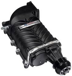Ford Performance Parts - Supercharger Kit - Ford Performance Parts M-6066-M8627 UPC: 756122001516