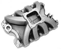 Ford Performance Parts - 460 Single Plane Intake Manifold - Ford Performance Parts M-9424-C460 UPC: 756122942123
