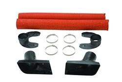 Ford Performance Parts - Brake Duct Kit - Ford Performance Parts M-2005-A UPC: 756122090664 - Image 1