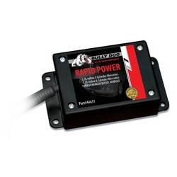Bully Dog - Rapid Power Performance Module - Bully Dog 44631 UPC: 681018446310 - Image 1