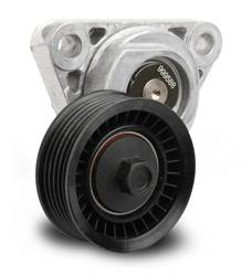 Holley Performance - Tensioner Assembly - Holley Performance 97-151 UPC: 090127682678