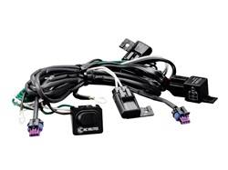 KC HiLites - Wire Harness w/Relay - KC HiLites 95602 UPC: 084709956028 - Image 1