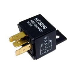 KC HiLites - Lamp Relay - KC HiLites 3299 UPC: 084709032999 - Image 1