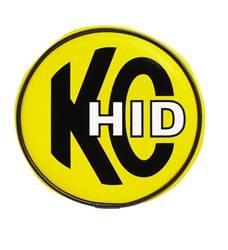 KC HiLites - Soft Light Cover - KC HiLites 5119 UPC: 084709051198 - Image 1