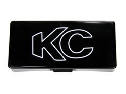 KC HiLites - Hard Light Cover - KC HiLites 5709 UPC: 084709057091 - Image 1