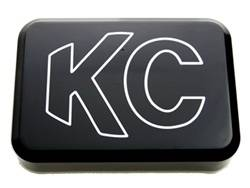 KC HiLites - Hard Light Cover - KC HiLites 5609 UPC: 084709056094 - Image 1