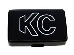 KC HiLites - Hard Light Cover - KC HiLites 5309 UPC: 084709053093 - Image 1