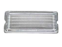 KC HiLites - Flood Light Lens - KC HiLites 4633 UPC: 084709046330 - Image 1
