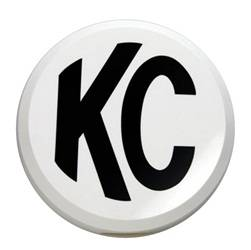 KC HiLites - Hard Light Cover - KC HiLites 5106 UPC: 084709051068 - Image 1