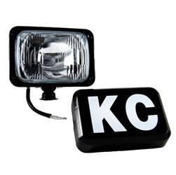 KC HiLites - 69 Series Driving Light - KC HiLites 1243 UPC: 084709012434 - Image 1