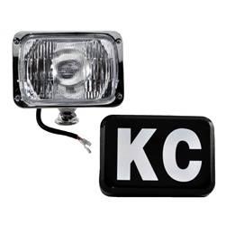 KC HiLites - 69 Series Driving Light - KC HiLites 1242 UPC: 084709012427 - Image 1