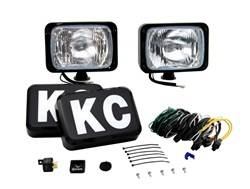 KC HiLites - 69 Series Driving Light - KC HiLites 243 UPC: 084709002435 - Image 1