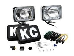 KC HiLites - 69 Series Driving Light - KC HiLites 242 UPC: 084709002428 - Image 1
