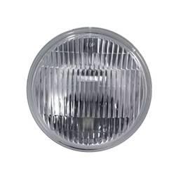 KC HiLites - Fog Light Lens/Reflector - KC HiLites 4208 UPC: 084709042080 - Image 1