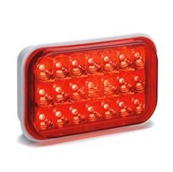 KC HiLites - LED Brake/Tail Light - KC HiLites 1008 UPC: 084709010089 - Image 1
