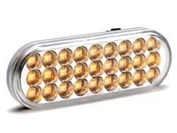 KC HiLites - LED Turn Signal Light - KC HiLites 1016 UPC: 084709010164 - Image 1