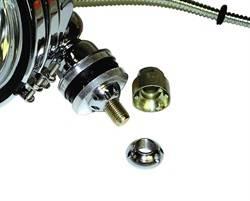 KC HiLites - Lite Locks - KC HiLites 7221 UPC: 084709072216 - Image 1