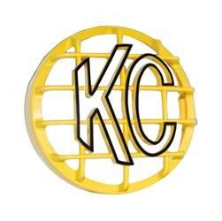 KC HiLites - SlimLite/Daylighter Stoneguard Headlight Guard - KC HiLites 7213 UPC: 084709072131 - Image 1