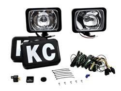 KC HiLites - 69 Series Long Range Light - KC HiLites 241 UPC: 084709002411 - Image 1