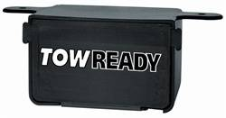 Tow Ready - 4-Flat Connector Storage Box - Tow Ready 118145 UPC: 016118063622 - Image 1
