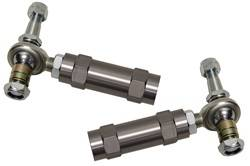 BBK Performance - Gripp Heavy Duty Performance Bump Steer Upgrade Kit - BBK Performance 2562 UPC: 197975025623