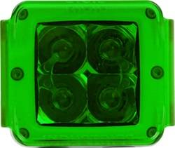 Rigid Industries - Protective Polycarbonate Cover - Rigid Industries 20197 UPC: 815711012675 - Image 1