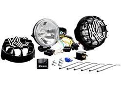KC HiLites - Rally 400 Series Driving Light - KC HiLites 490 UPC: 084709004903 - Image 1