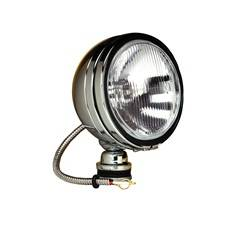 KC HiLites - Daylighter Driving Light w/Shock Mount Housing - KC HiLites 1635 UPC: 084709016357 - Image 1