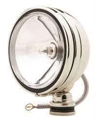 KC HiLites - Daylighter Long Range Light w/Shock Mount Housing - KC HiLites 1632 UPC: 084709016326 - Image 1