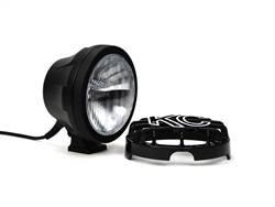 KC HiLites - Pro-Sport Series Driving Light - KC HiLites 1606 UPC: 084709016067 - Image 1