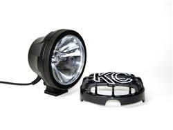 KC HiLites - Pro-Sport Series Long Range Light - KC HiLites 1605 UPC: 084709016050 - Image 1