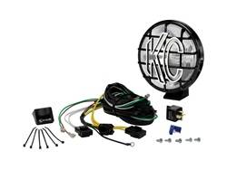 KC HiLites - KC Apollo Pro Series Driving Light Kit - KC HiLites 151 UPC: 084709001513 - Image 1