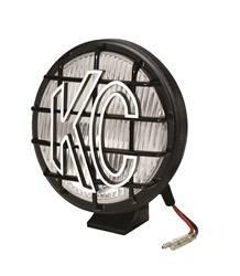 KC HiLites - KC Apollo Pro Series Fog Light - KC HiLites 1152 UPC: 084709011529 - Image 1