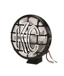 KC HiLites - KC Apollo Pro Series Driving Light - KC HiLites 1151 UPC: 084709011512 - Image 1