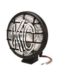 KC HiLites - KC Apollo Pro Series Long Range Light - KC HiLites 1150 UPC: 084709011505 - Image 1