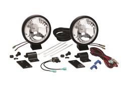 KC HiLites - ATV Series Driving Light - KC HiLites 421 UPC: 084709004217 - Image 1