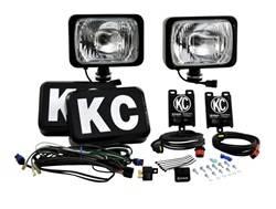KC HiLites - 69 Series HID Driving Light - KC HiLites 263 UPC: 084709002633 - Image 1