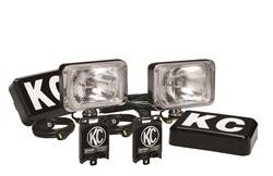 KC HiLites - 69 Series HID Driving Light - KC HiLites 262 UPC: 084709002626 - Image 1