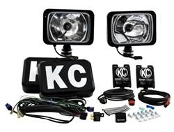 KC HiLites - 69 Series HID Long Range Light - KC HiLites 261 UPC: 084709002619 - Image 1