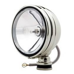 KC HiLites - Daylighter Long Range Light w/Shock Mount Housing - KC HiLites 1239 UPC: 084709012397 - Image 1