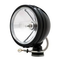 KC HiLites - Daylighter Long Range Light w/Shock Mount Housing - KC HiLites 1238 UPC: 084709012380 - Image 1