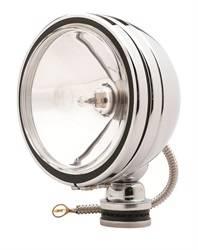 KC HiLites - Daylighter Long Range Light w/Shock Mount Housing - KC HiLites 1237 UPC: 084709012373 - Image 1