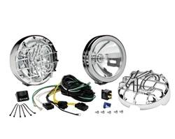 KC HiLites - SlimLite Long Range System - KC HiLites 120 UPC: 084709001209 - Image 1