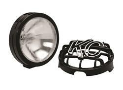 KC HiLites - SlimLite Driving Light - KC HiLites 1124 UPC: 084709011246 - Image 1