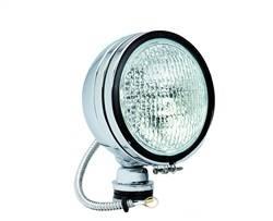 KC HiLites - Daylighter Flood Light w/Shock Mount Housing - KC HiLites 1619 UPC: 084709016197 - Image 1
