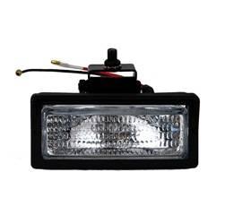 KC HiLites - 26 Series Backup/Flood Light - KC HiLites 1763 UPC: 084709017637 - Image 1