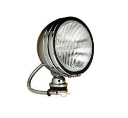 KC HiLites - Daylighter Fog Light w/Shock Mount Housing - KC HiLites 1688 UPC: 084709016883 - Image 1