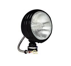 KC HiLites - Daylighter Fog Light w/Shock Mount Housing - KC HiLites 1687 UPC: 084709016876 - Image 1