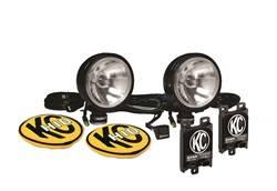 KC HiLites - HID Driving Light Shock Mounted Housing - KC HiLites 667 UPC: 084709006679 - Image 1