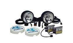 KC HiLites - HID Long Range Lamp Shock Mount Housing - KC HiLites 661 UPC: 084709006617 - Image 1